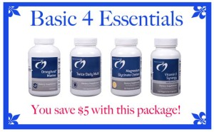 Basic 4 Essentials Package